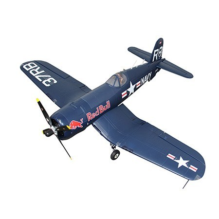 Red Bull F4U Corsair