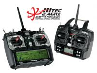 Hitec Radio Sets