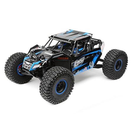 Losi 1/10 Rock Rey 4WD