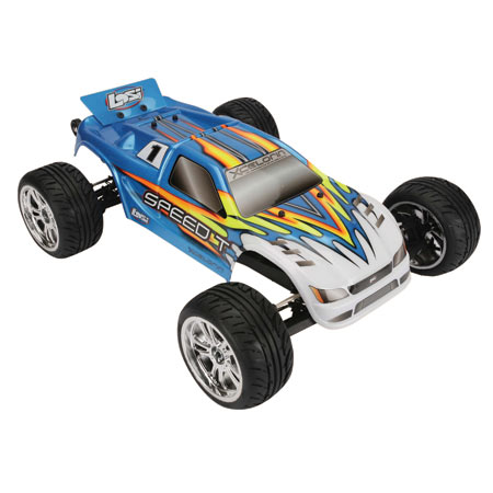 Losi Speed-T