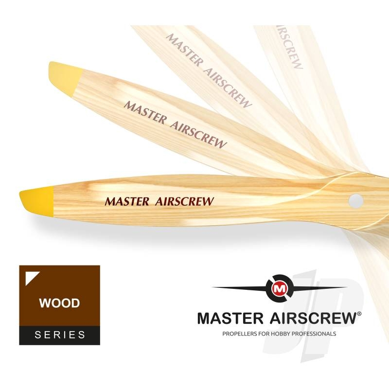 Master Airscrew Wood Series