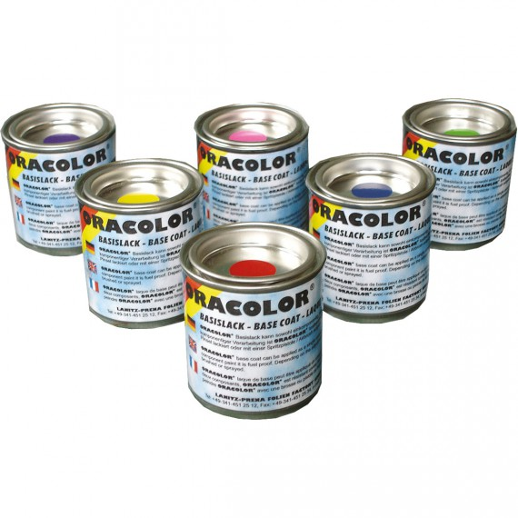 Oracolor Paint