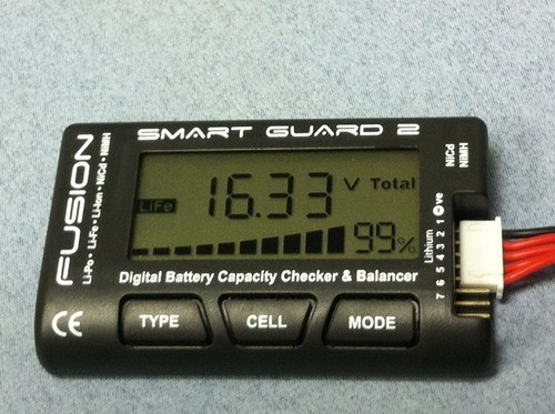 Battery Checkers &  Analysers