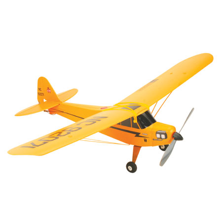 Parkzone J-3 Cub