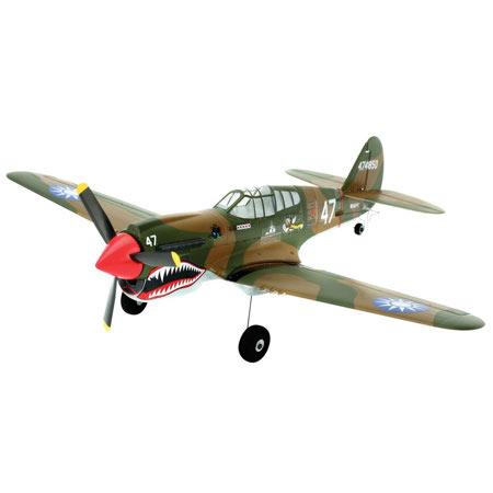 Parkzone P-40 Warhawk