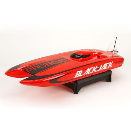 ProBoat Blackjack 29