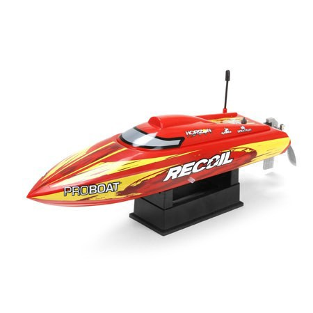 ProBoat Recoil 17