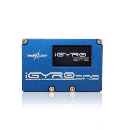 iGyro & Telemetry