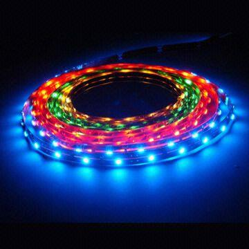 Night Fly & Led Light Strip