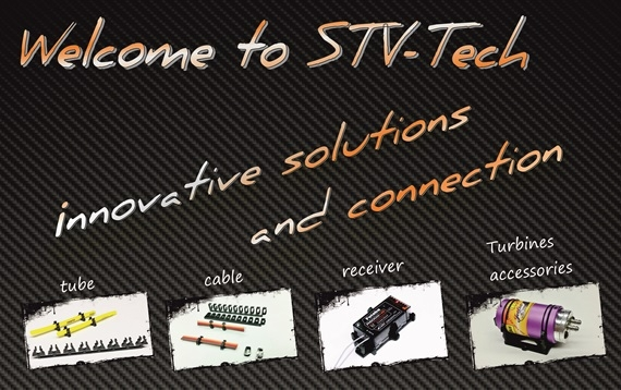 STV-Tech Mounting Systems