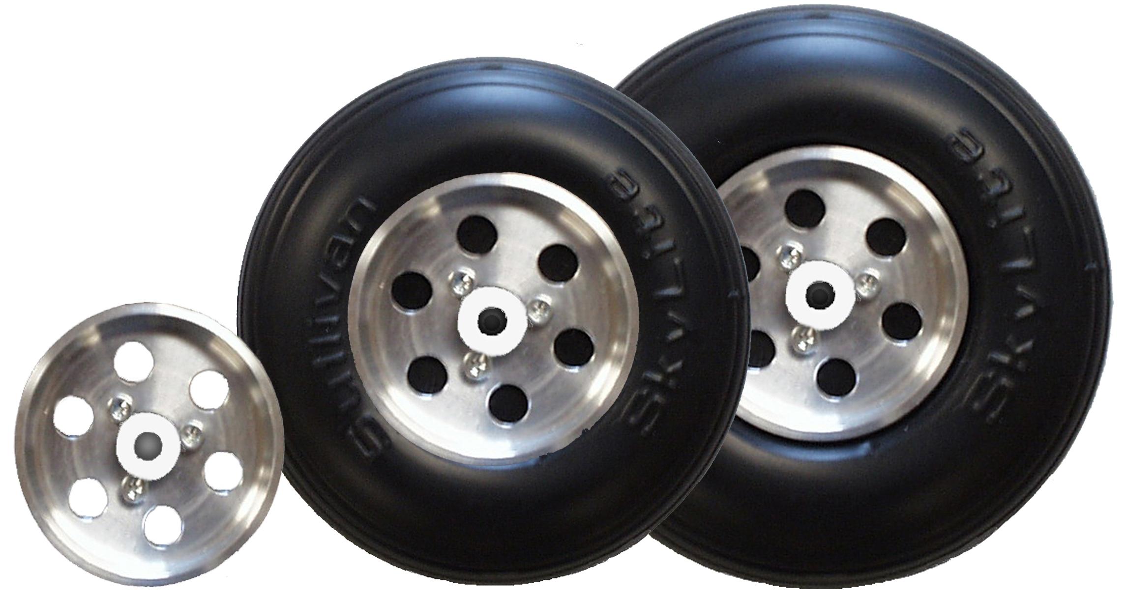 Sullivan Skylite Wheels