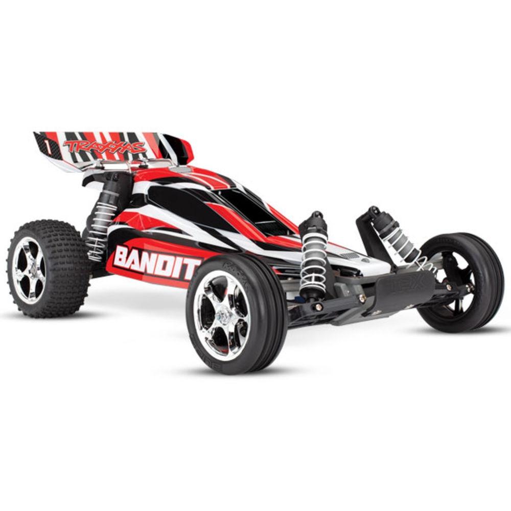 Bandit 1/10 24054-4