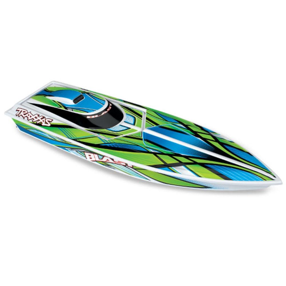 Blast Race Boat 38104-1