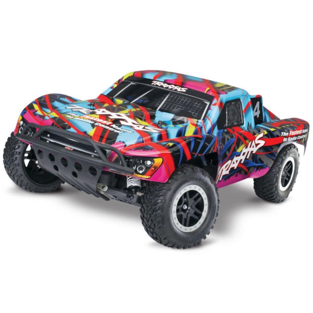 Nitro Slash 1/10 2WD 44056-3