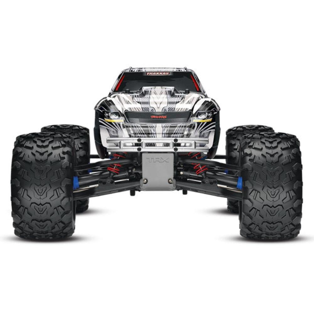 T-Maxx 3.3 1/10 4WD 49077-3