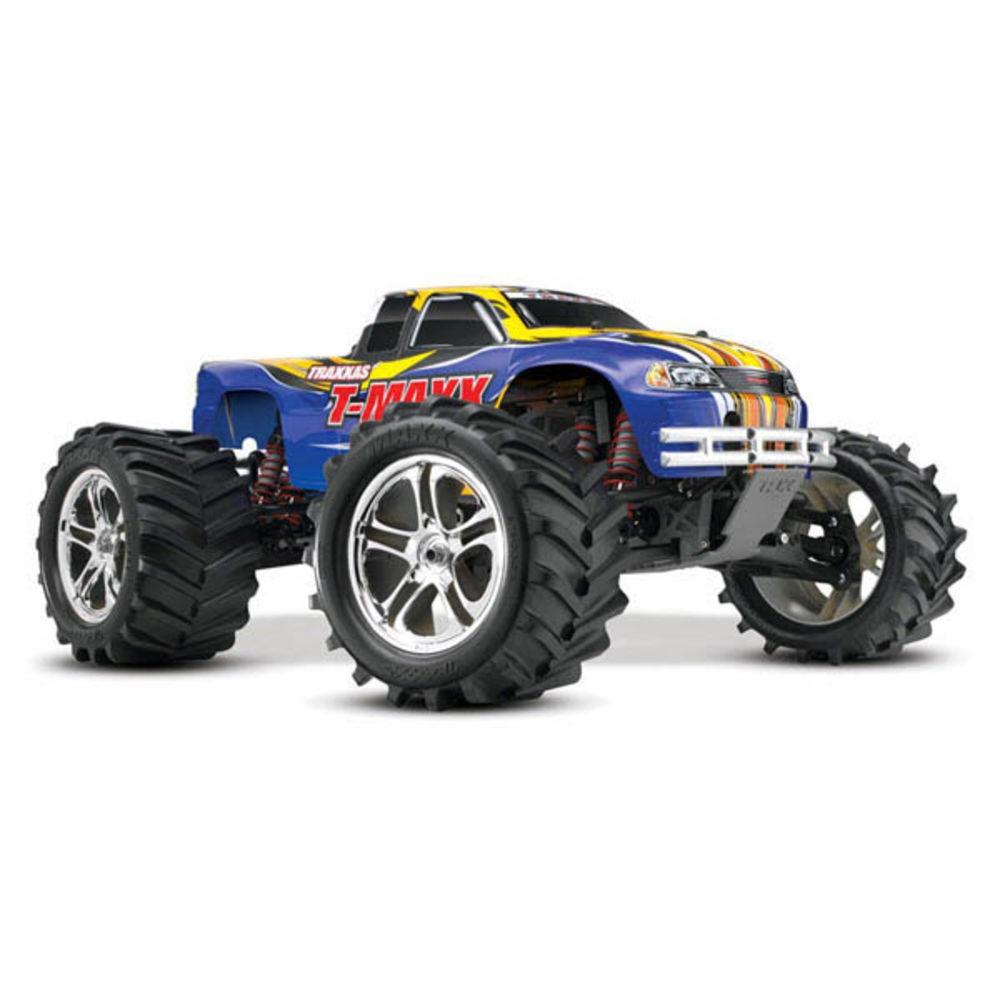 T-Maxx Classic 1/10 4WD 49104-1