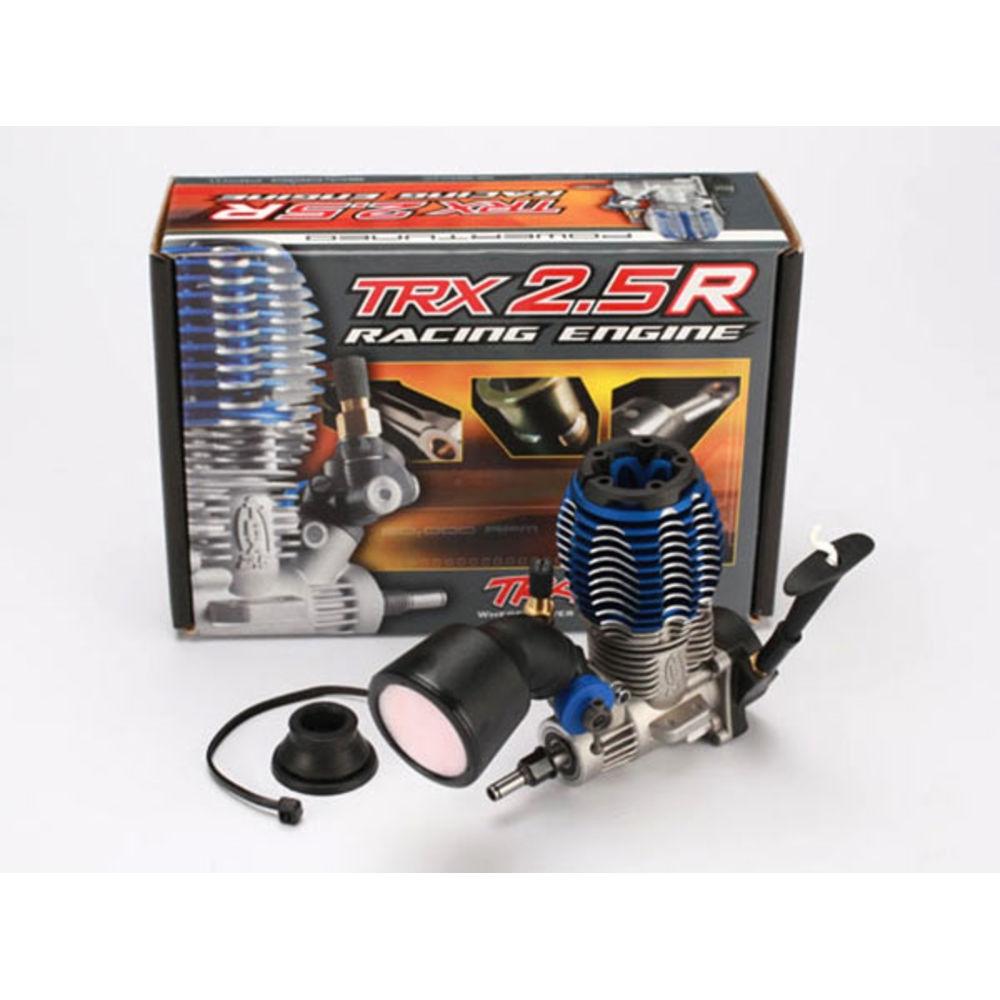 TRX 2.5R engine 5207R