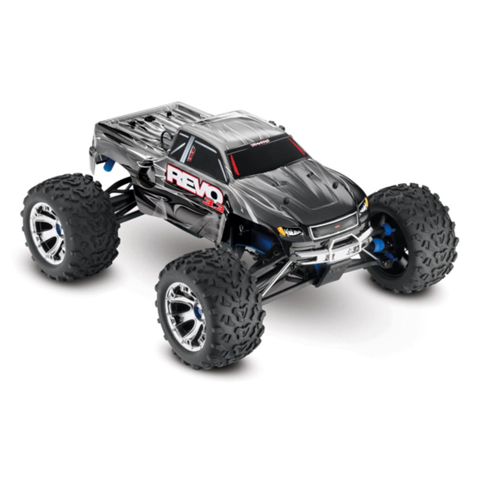 Revo 3.3 1/10 4WD 53097-3