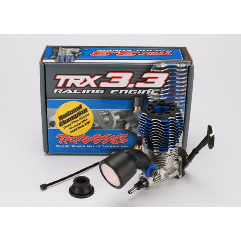 TRX 3.3 Engine 5407