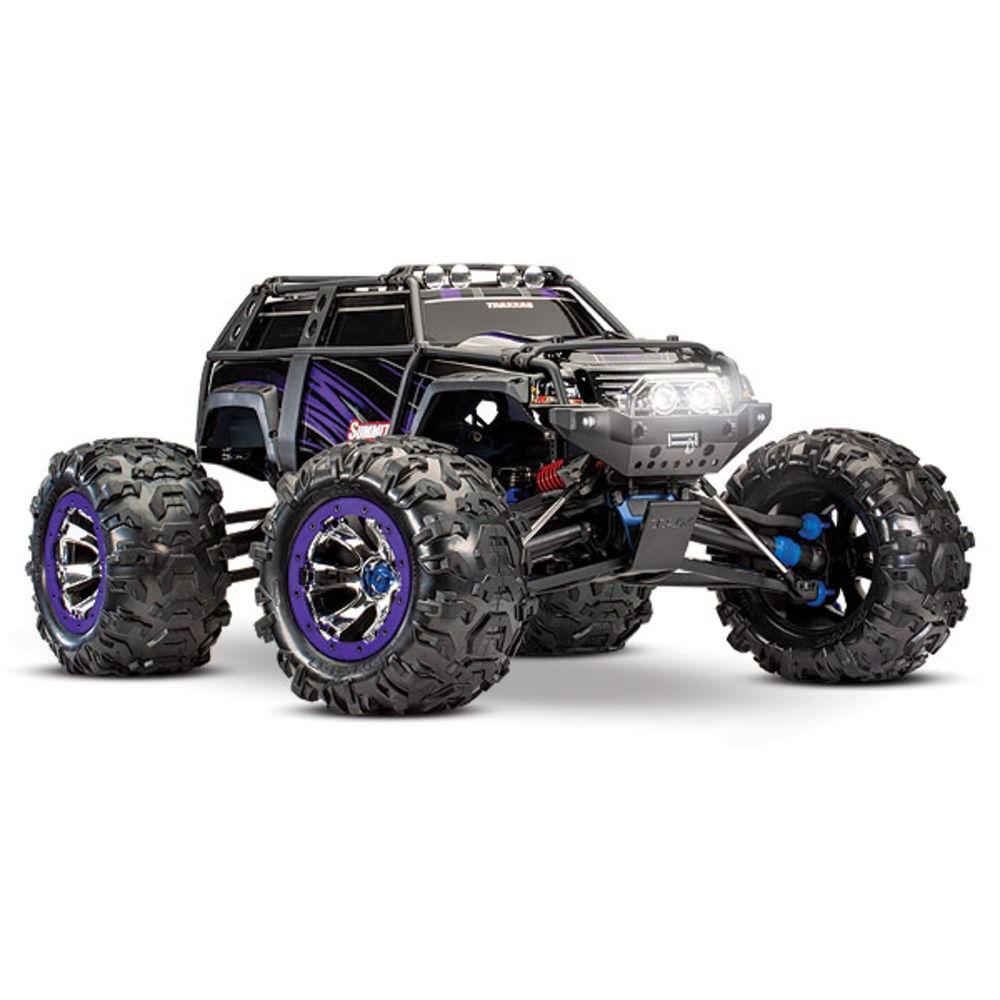 Summit 1/10 4WD 56076-4