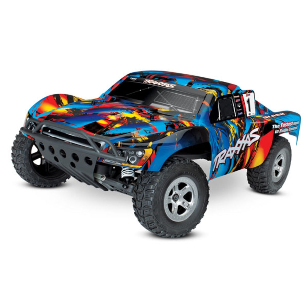Slash 1/10 2WD 58024