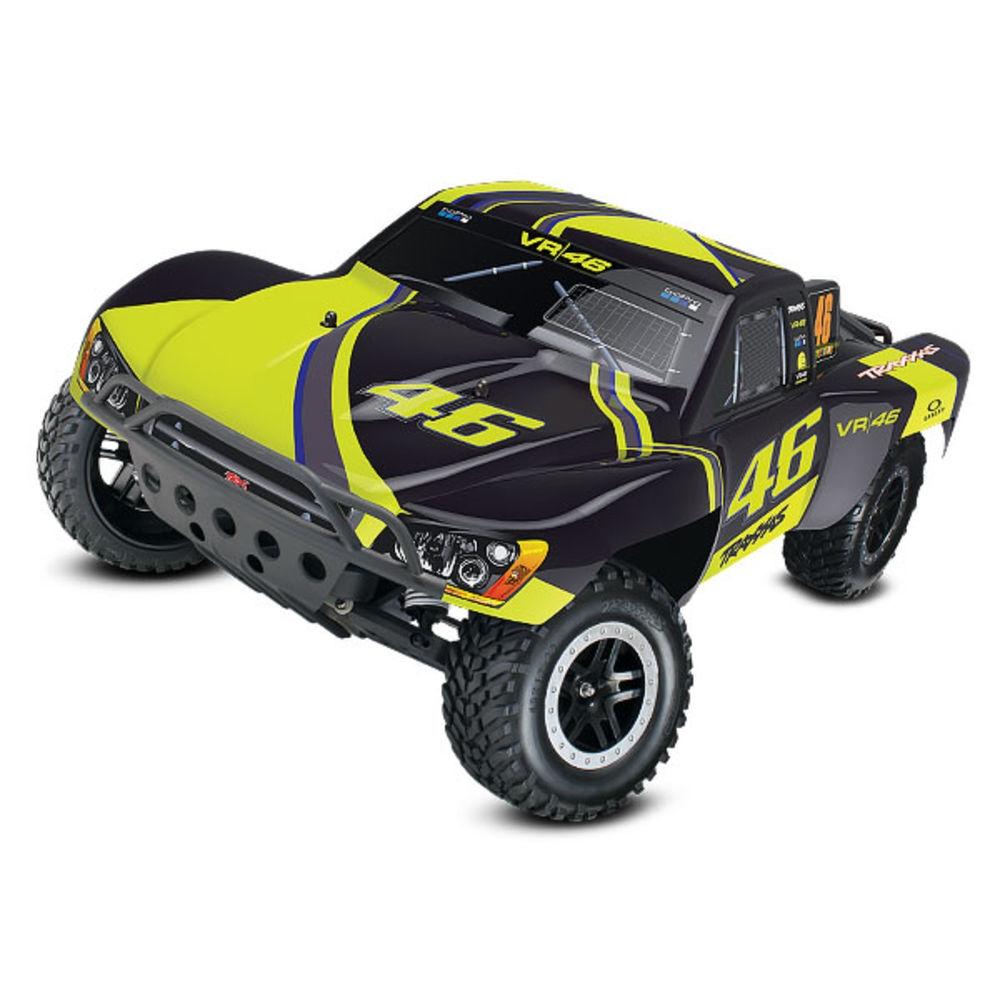 Slash 1/10 2WD 58034-1