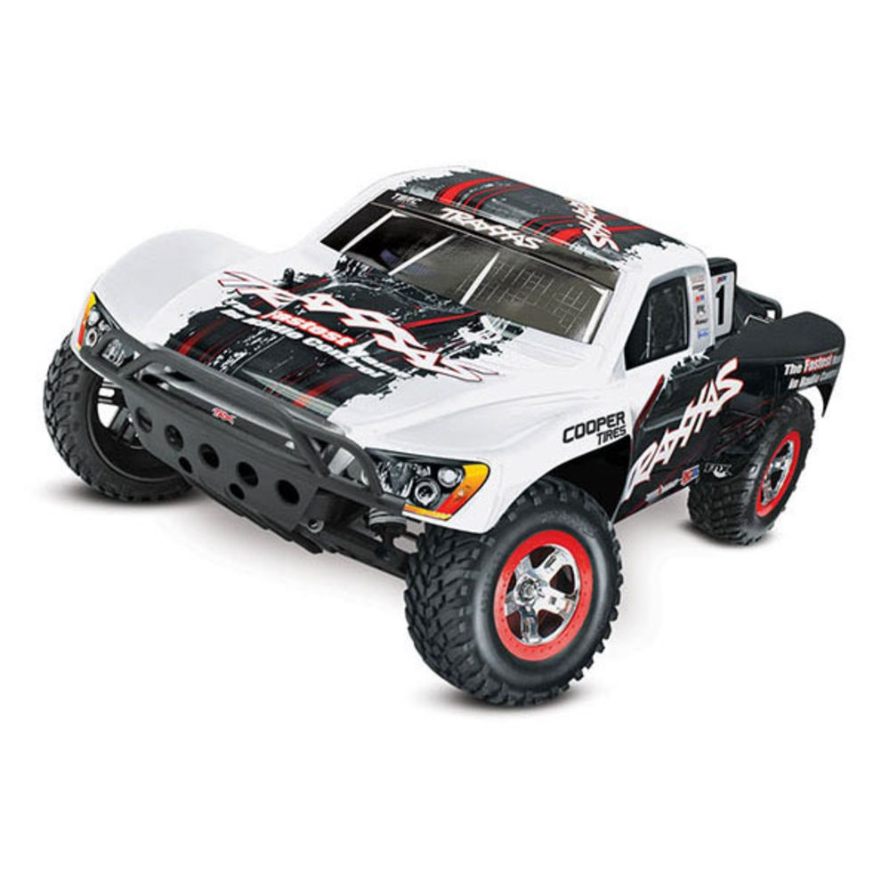 Slash 1/10 2WD 58034-2