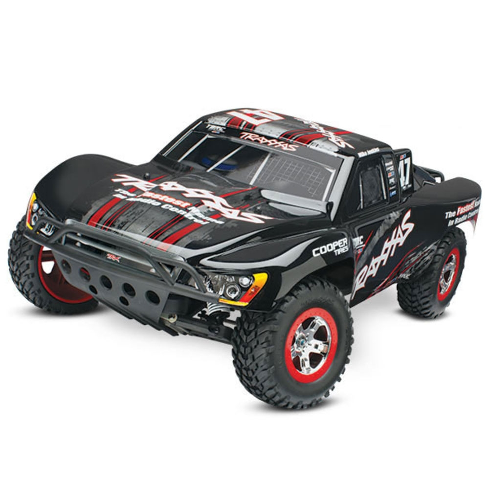 Slash VXL 1/10 2WD 58076-24