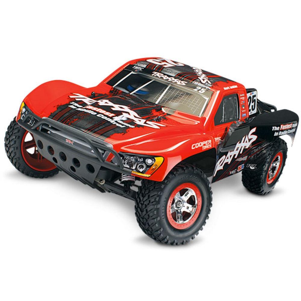 Slash VXL 1/10 2WD 58076-4