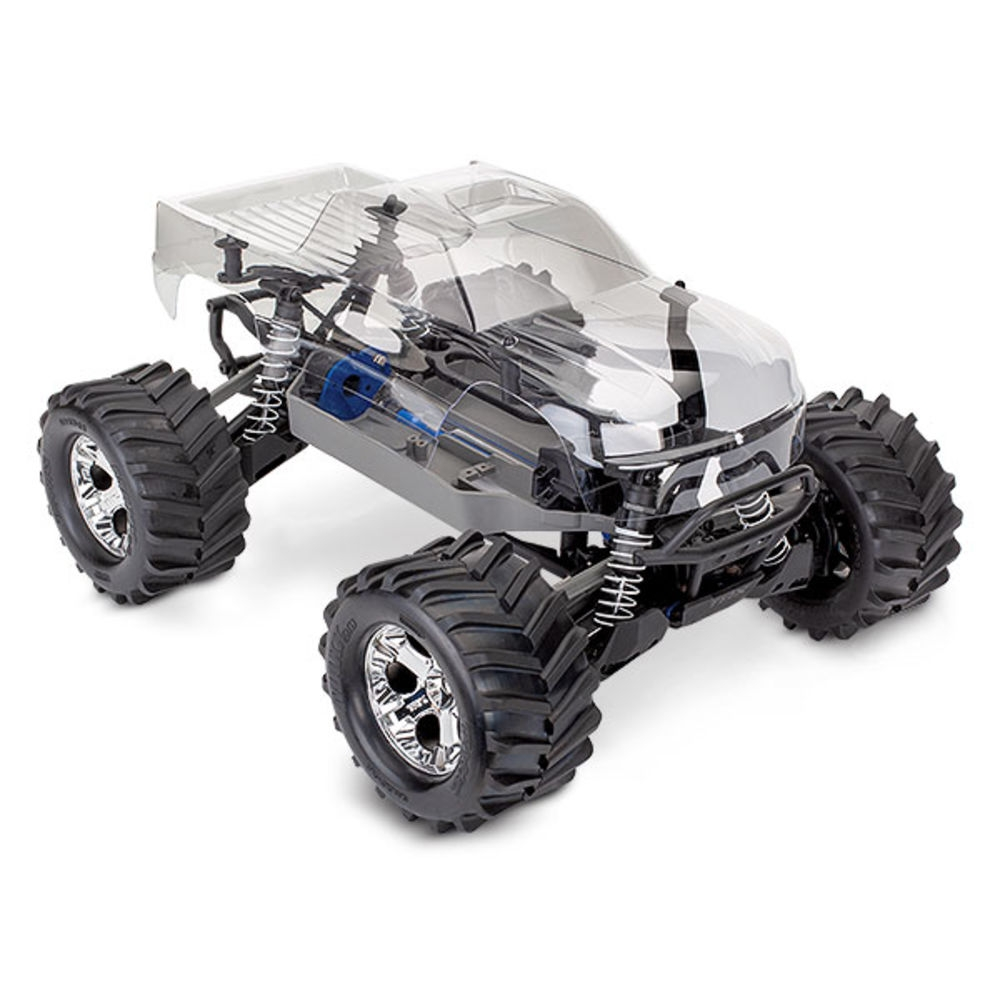Stampede 4X4 Unassembled Kit 1/10 4WD 67010-4