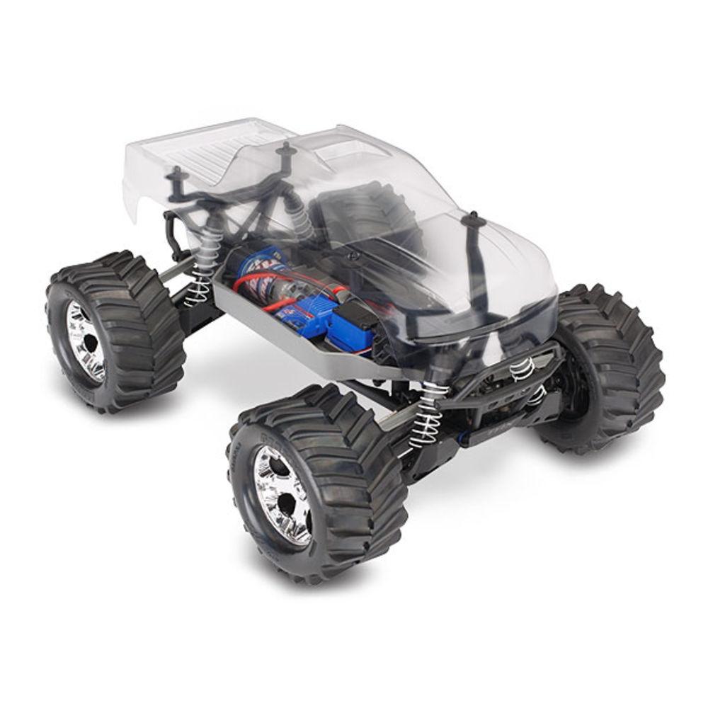 Stampede 4X4 Assembly Kit 4WD 67014-4