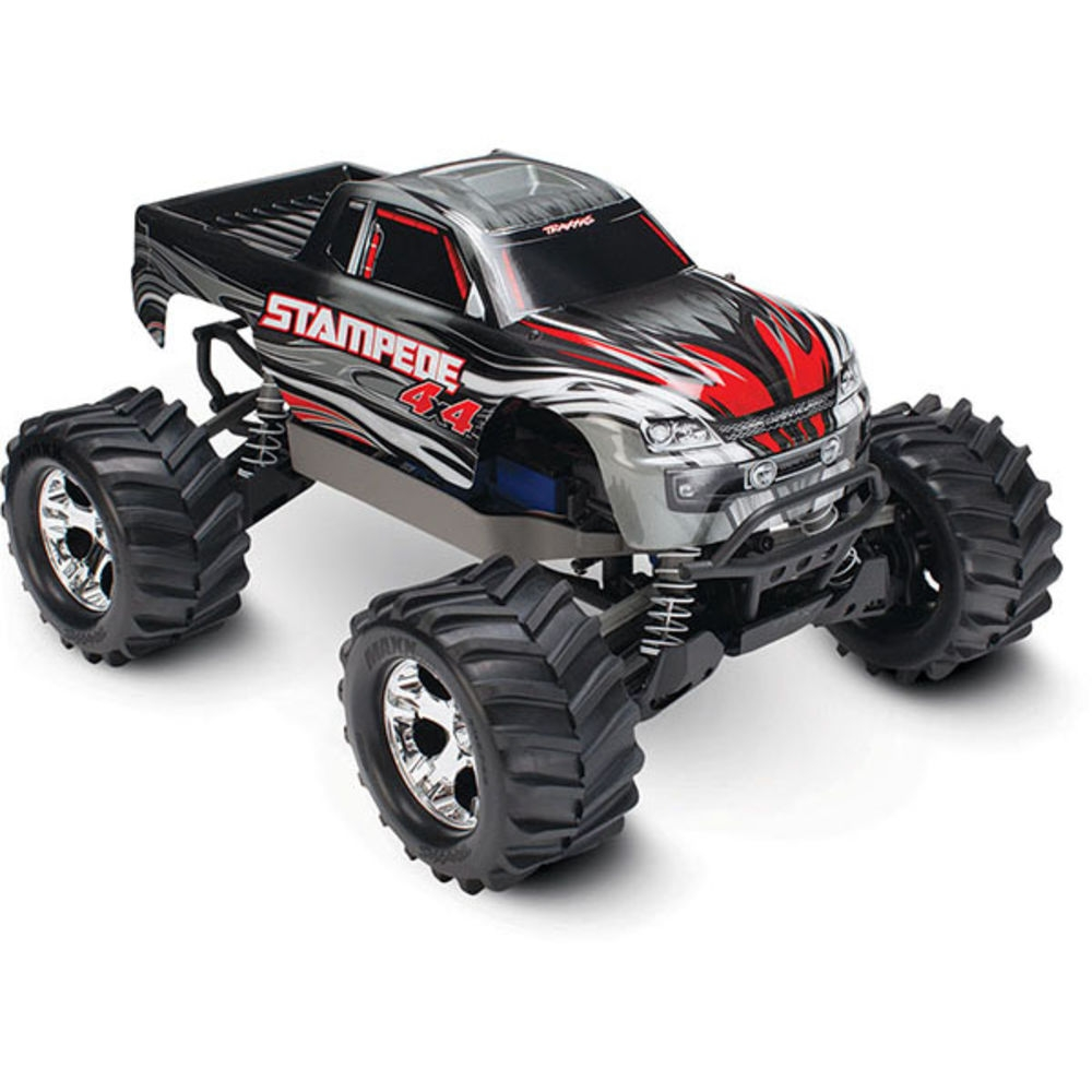 Stampede 4X4 1/10 4WD 67054-1