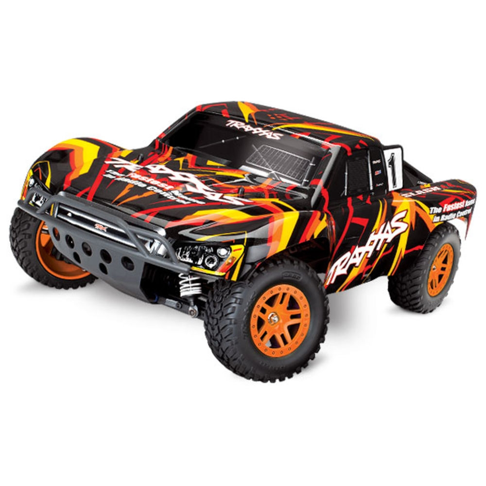 Slash 4X4 1/10 4WD 68054-1