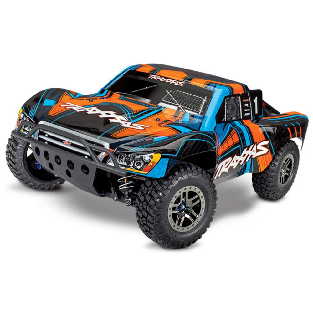 Slash 4X4 Ultimate 1/10 4WD 68077-4