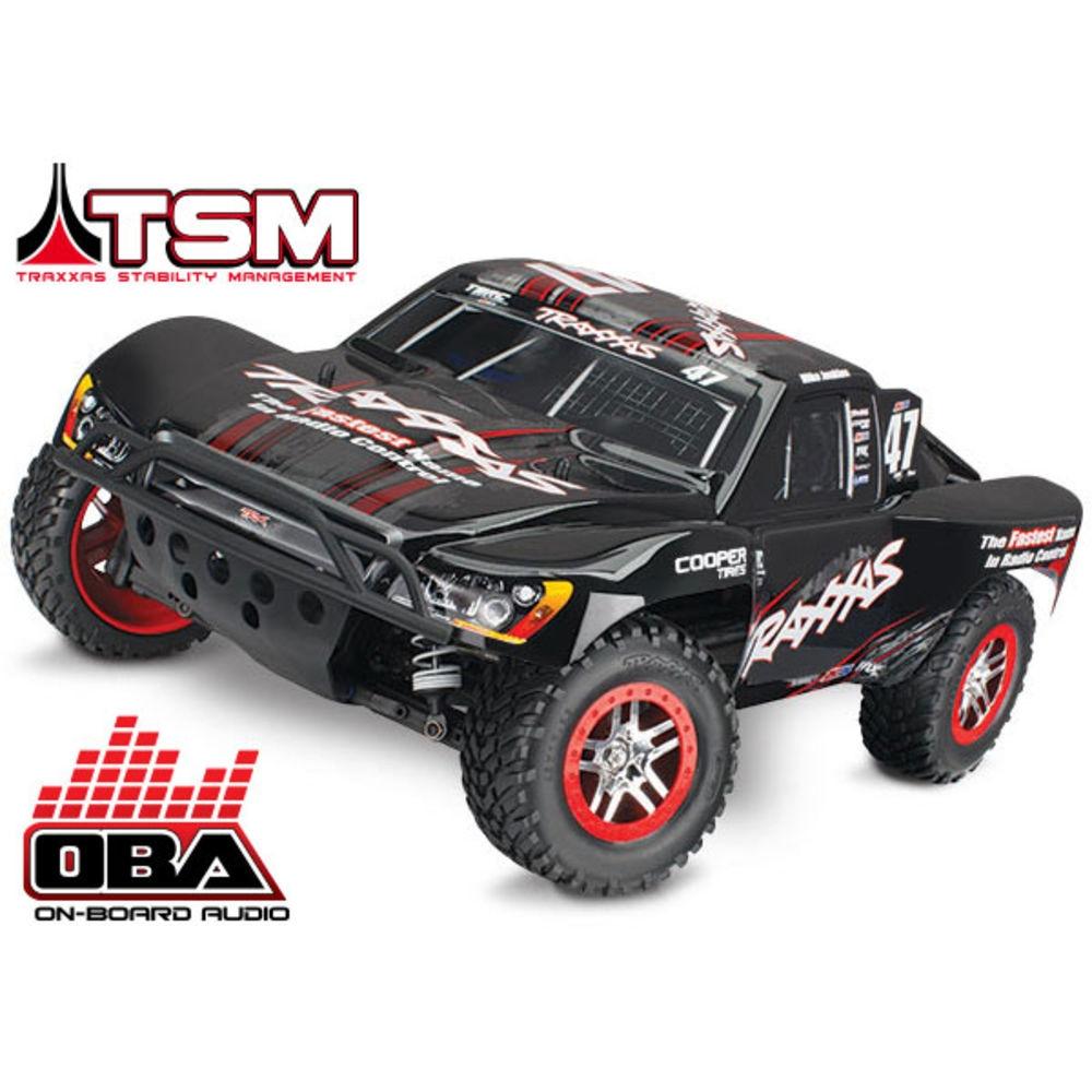 Slash 4X4 VXL 1/10 4WD 68086-24