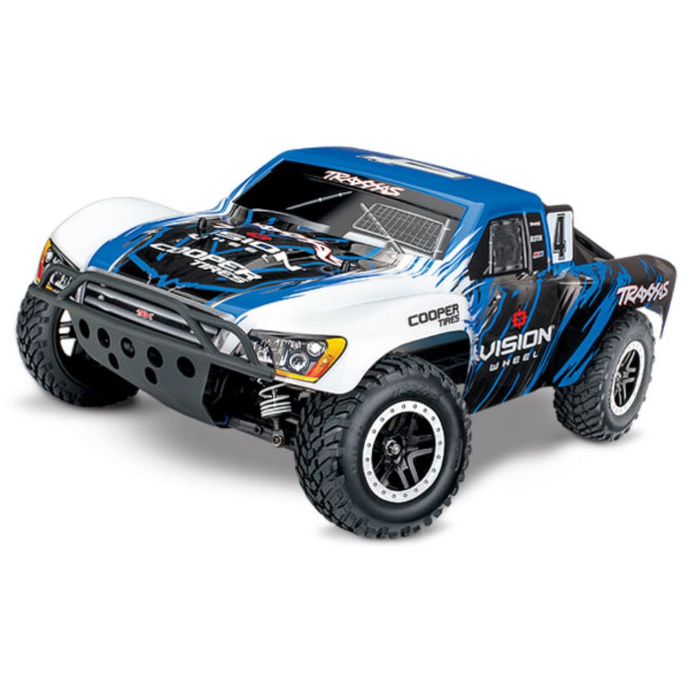 Slash 4X4 VXL 1/10 4WD 68086-4