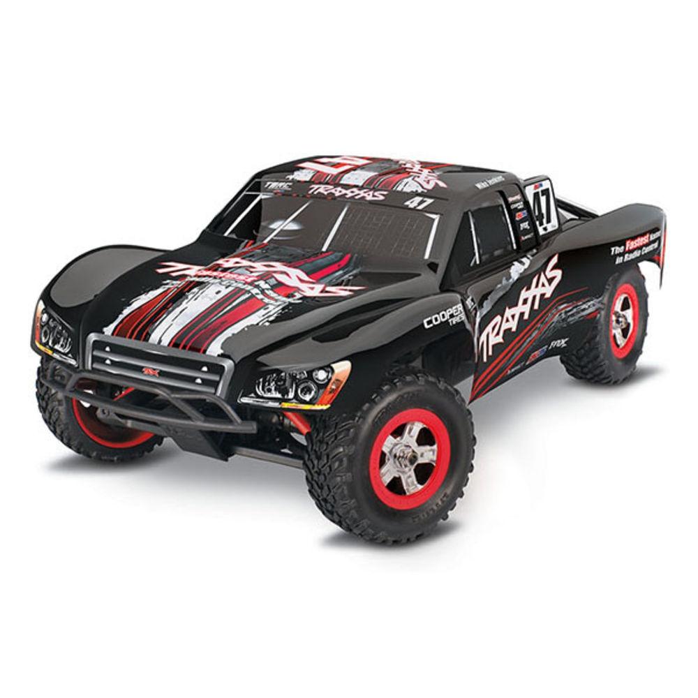 Slash Pro 1/16 4WD 70054-1