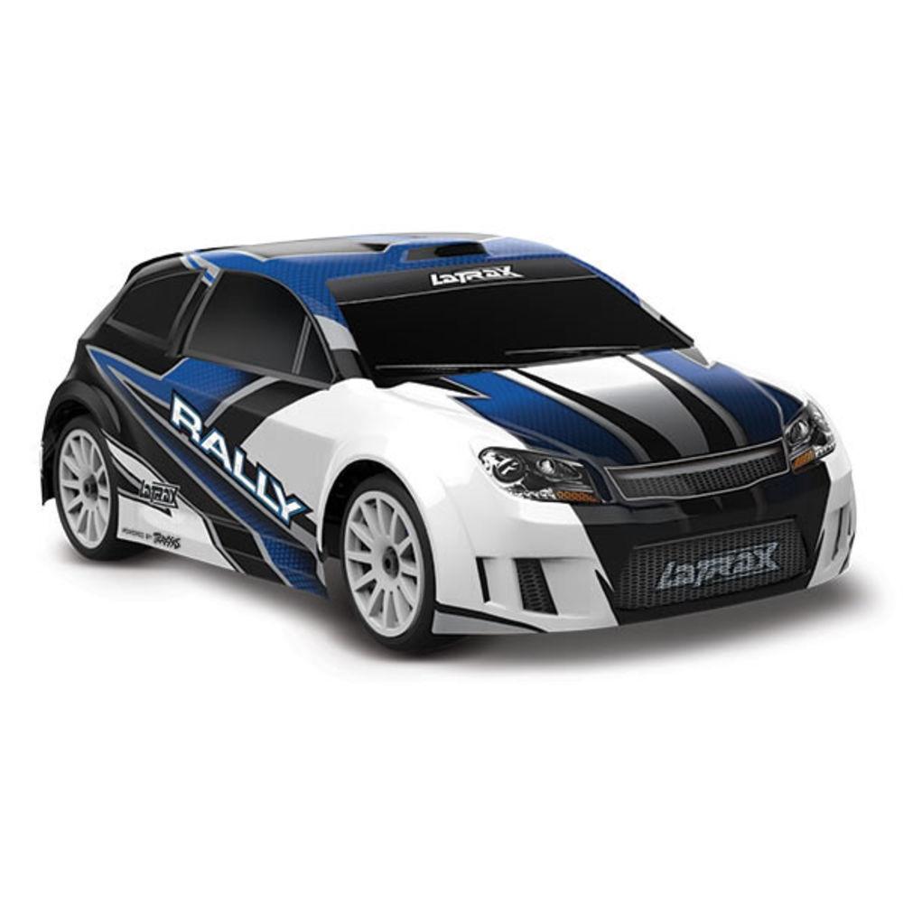 LaTrax Rally 1/18 4WD 75054-5