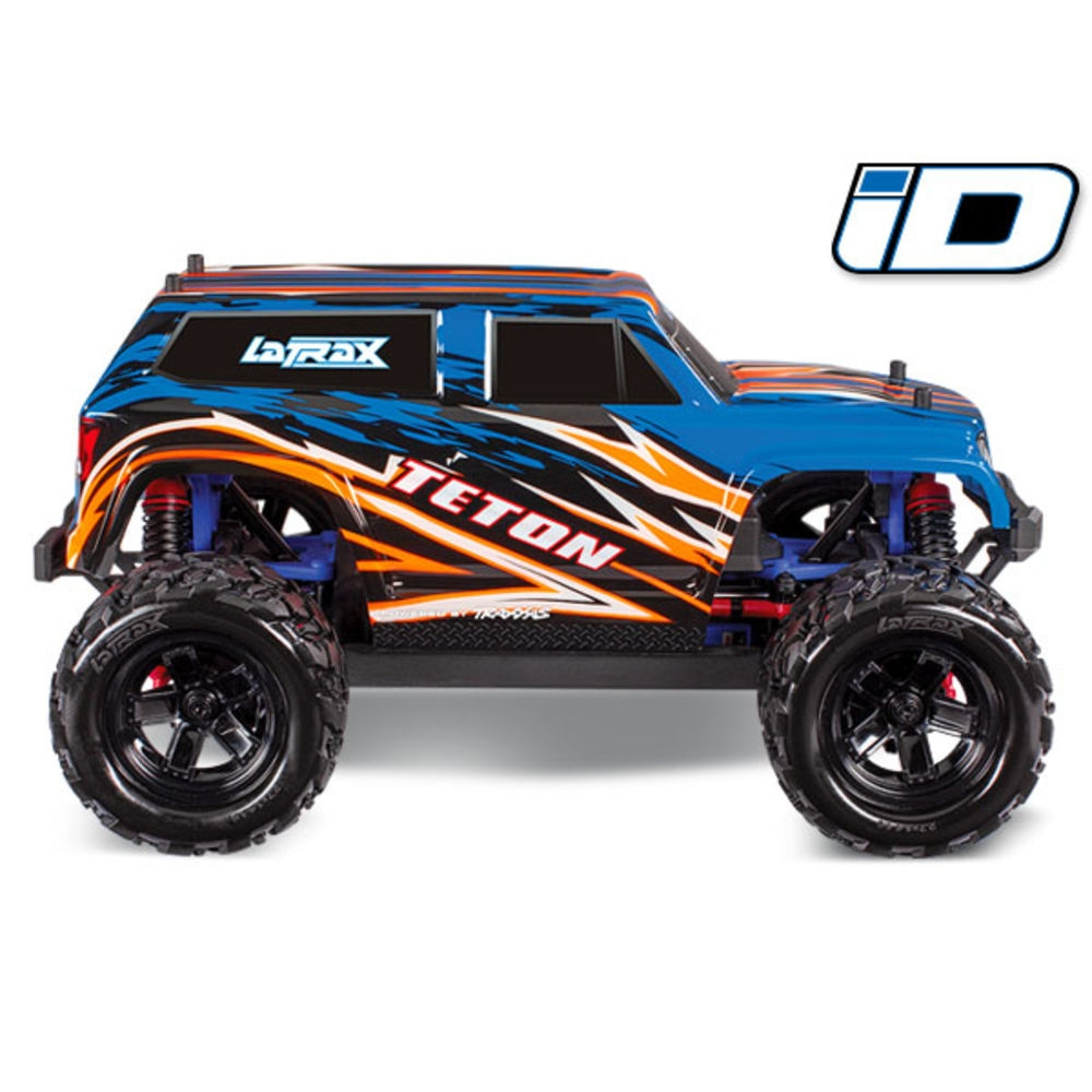 LaTrax Teton 1/18 4WD 76054-5