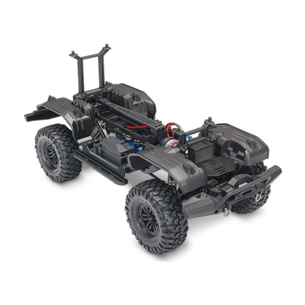 TRX-4 Unassembled 82016-4
