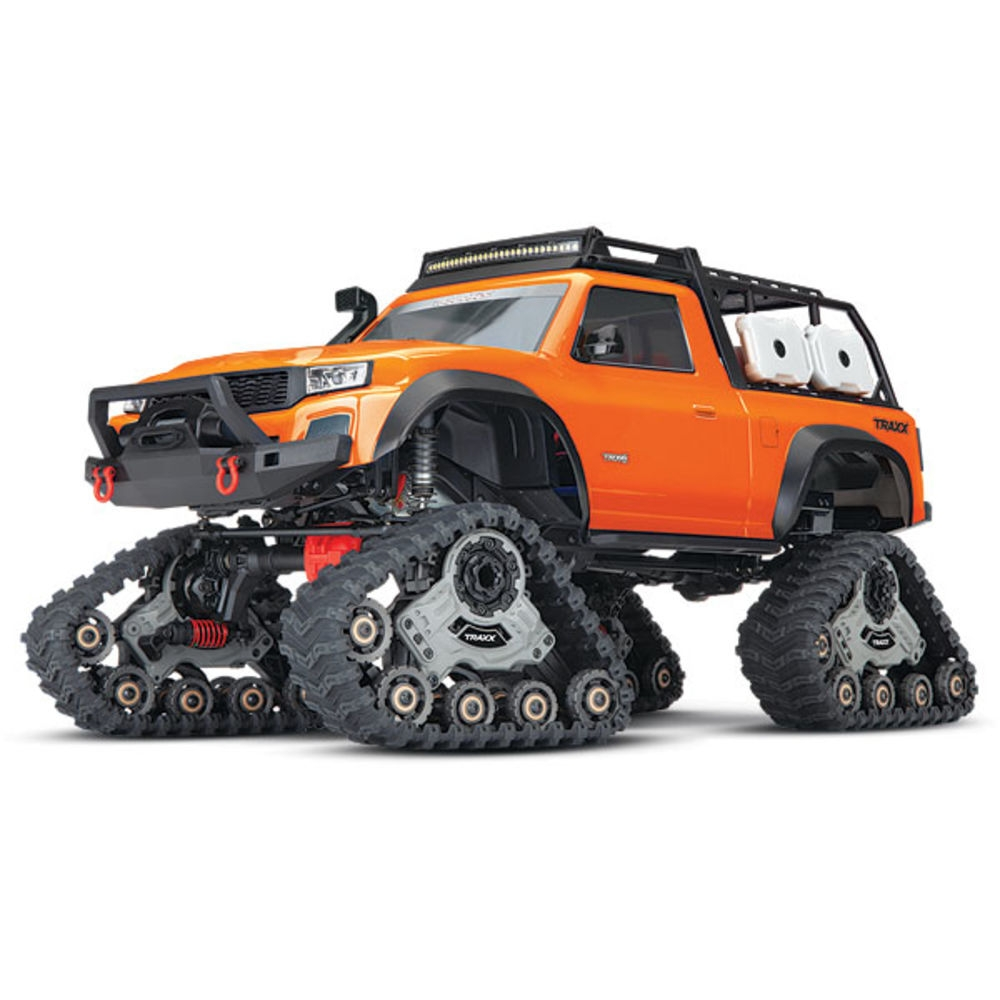 TRX-4 All Terrain Traxx 82034-4