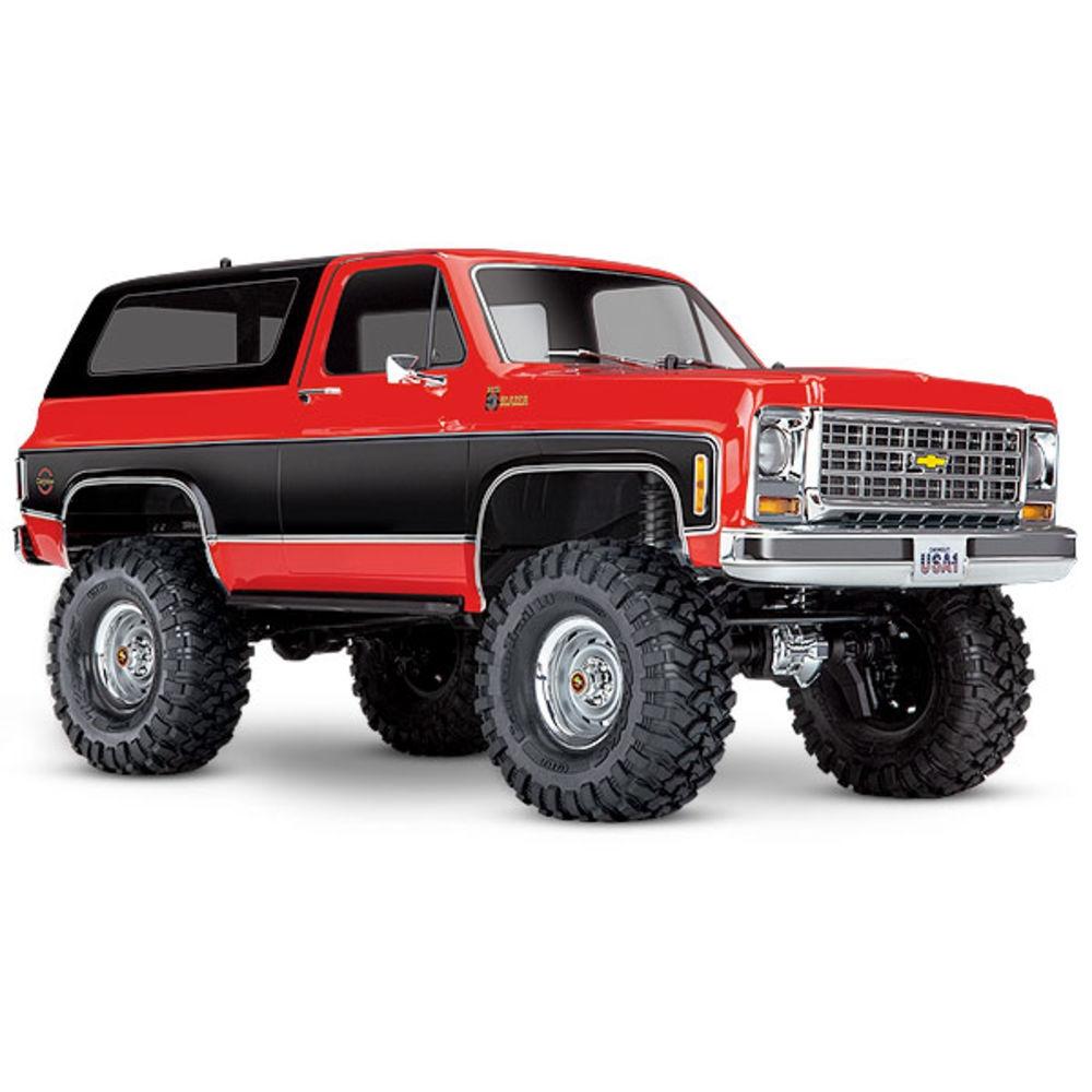 TRX4 Chevrolet Blazer 82076-4