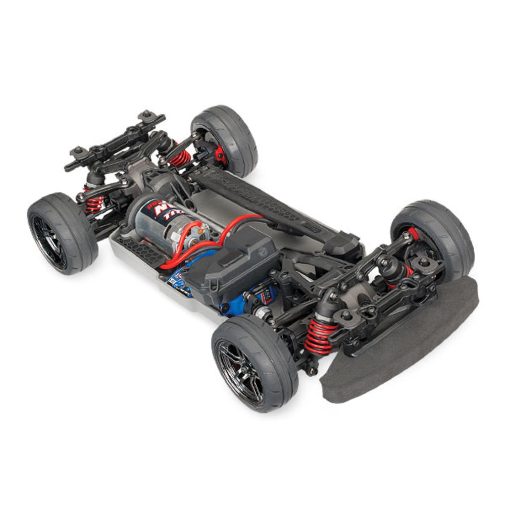 4-Tec 2.0 1/10 AWD 83024-4
