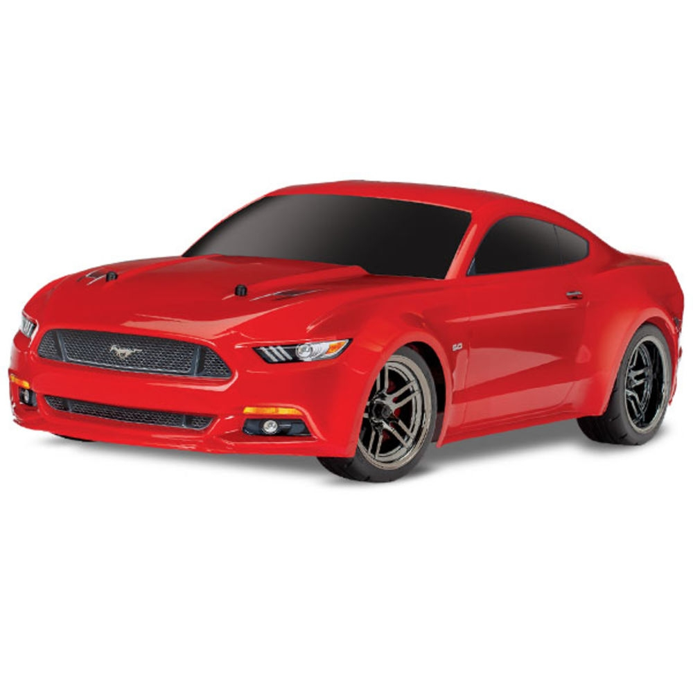 Ford Mustang GT 83044-4