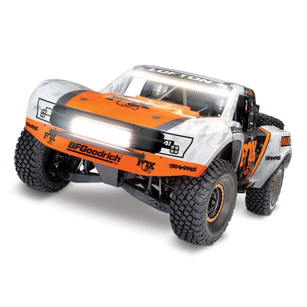 Unlimited Desert Racer 85086-4