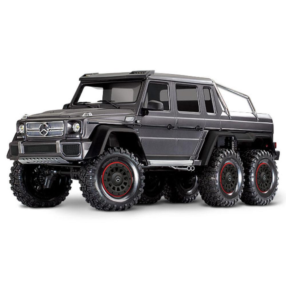 TRX-6 Mercedes G63 88096-4