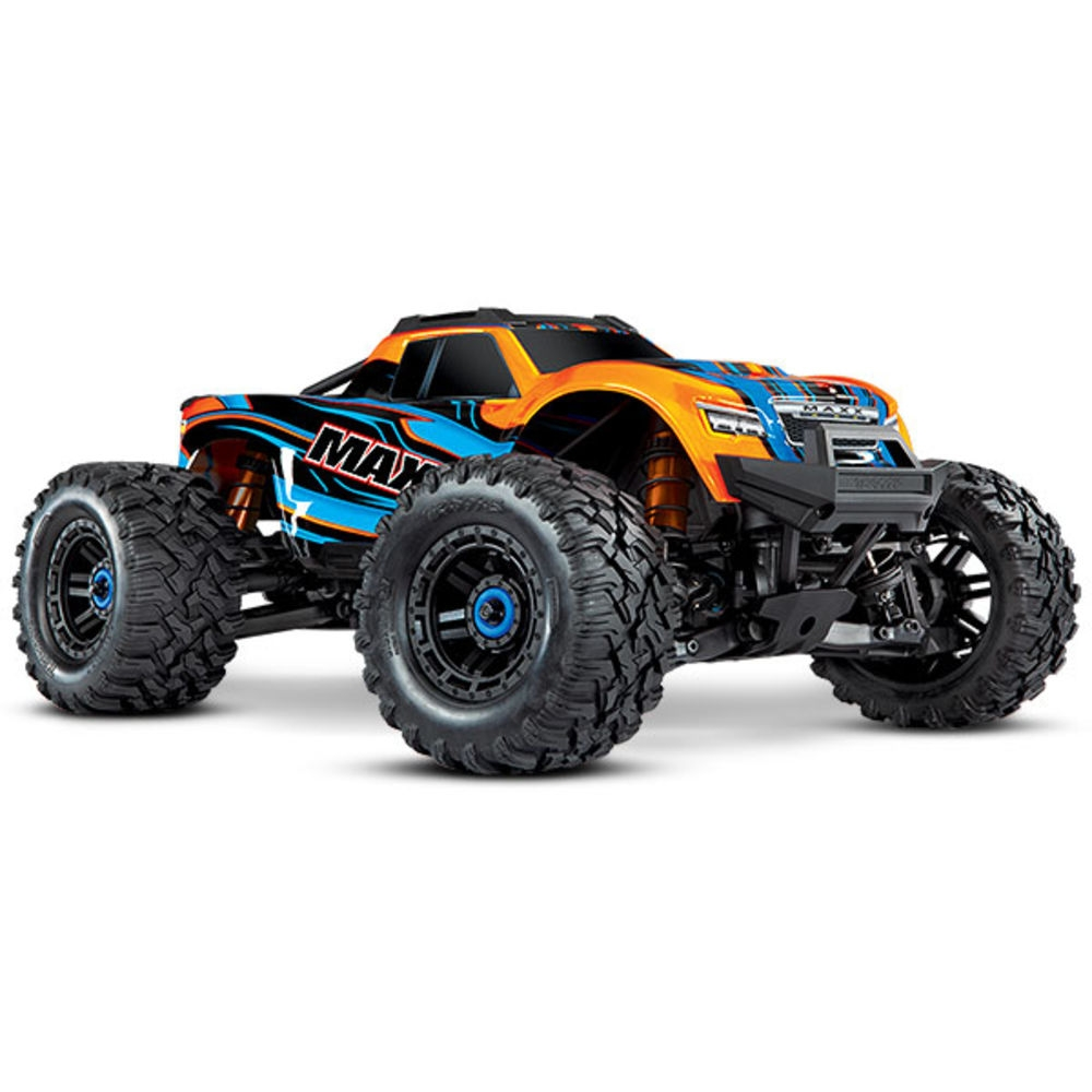 Maxx 1/10 4WD 89076-4