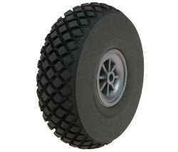 Dubro Diamond Lite Wheels