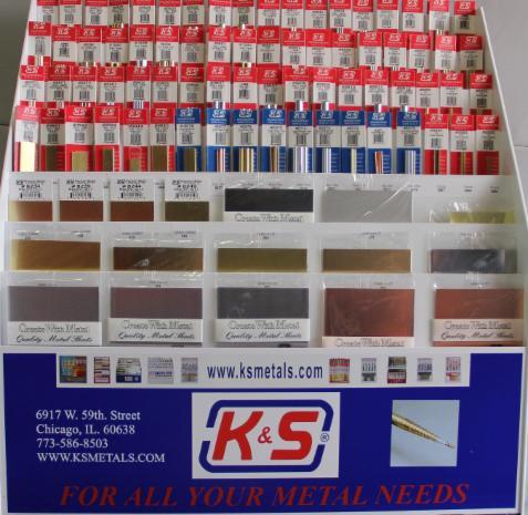 K&S Metals