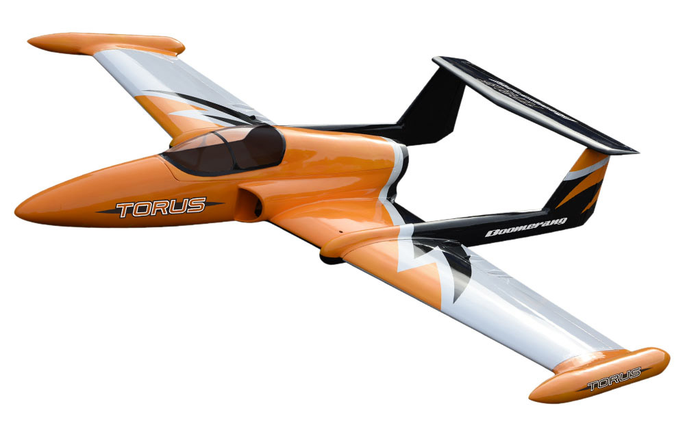 Boomerang Jets